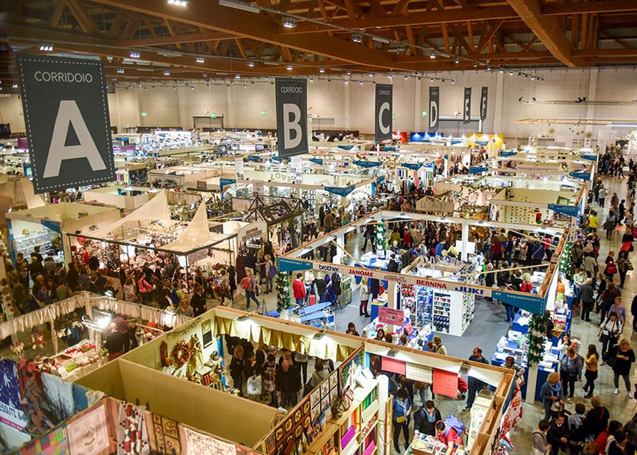 Abilmente in Fiera a Vicenza